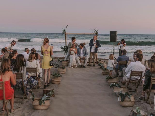 La boda de Andres y Celina en El Prat De Llobregat, Barcelona 20