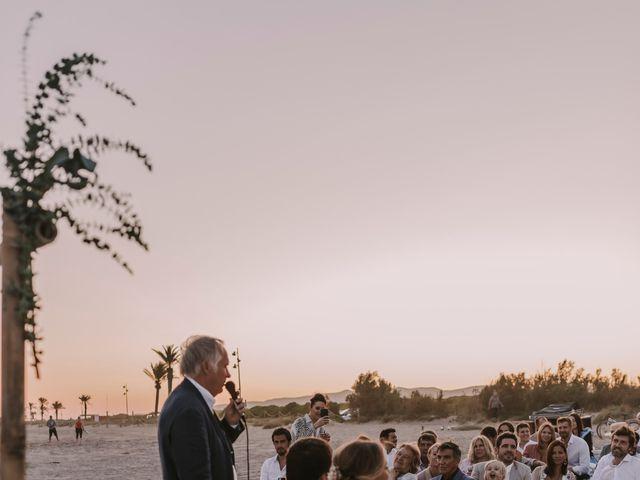 La boda de Andres y Celina en El Prat De Llobregat, Barcelona 22