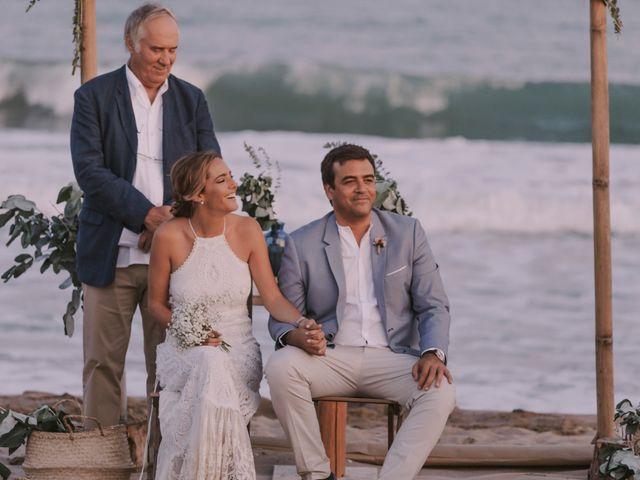 La boda de Andres y Celina en El Prat De Llobregat, Barcelona 25