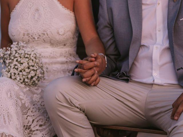 La boda de Andres y Celina en El Prat De Llobregat, Barcelona 26