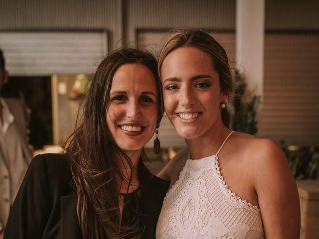 La boda de Andres y Celina en El Prat De Llobregat, Barcelona 30