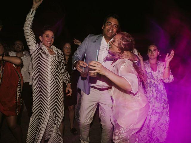 La boda de Andres y Celina en El Prat De Llobregat, Barcelona 44