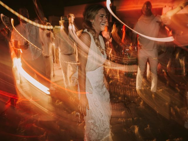 La boda de Andres y Celina en El Prat De Llobregat, Barcelona 48