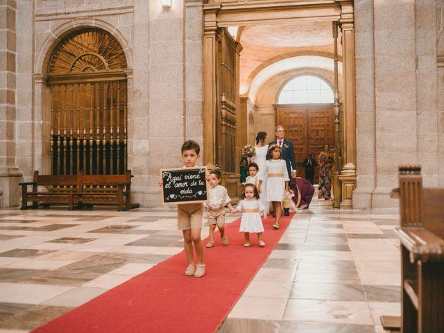 La boda de Alberto y Paula en Madrid, Madrid 25