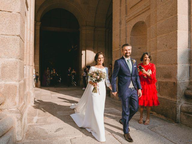 La boda de Alberto y Paula en Madrid, Madrid 26
