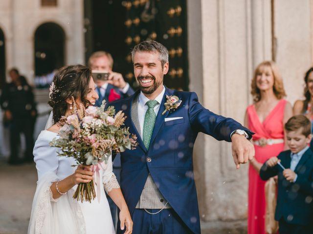 La boda de Alberto y Paula en Madrid, Madrid 30