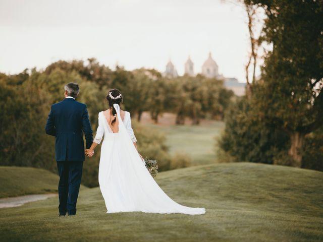 La boda de Paula y Alberto