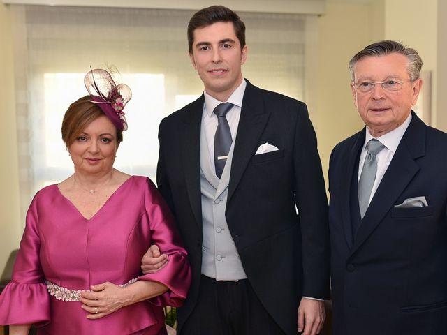 La boda de Luis y Adriana en Benicàssim/benicasim, Castellón 4
