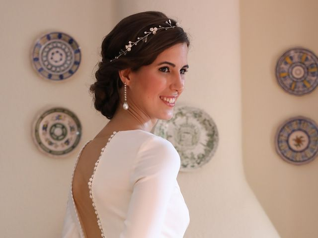 La boda de Luis y Adriana en Benicàssim/benicasim, Castellón 20
