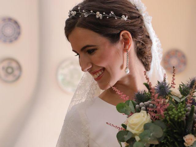 La boda de Luis y Adriana en Benicàssim/benicasim, Castellón 27