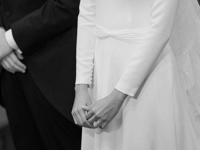 La boda de Luis y Adriana en Benicàssim/benicasim, Castellón 32