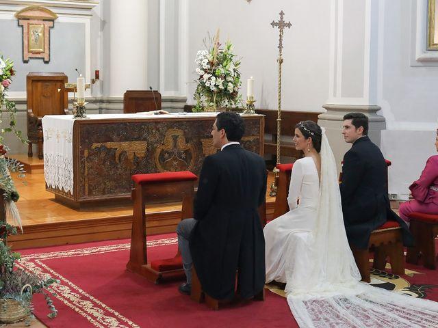 La boda de Luis y Adriana en Benicàssim/benicasim, Castellón 34