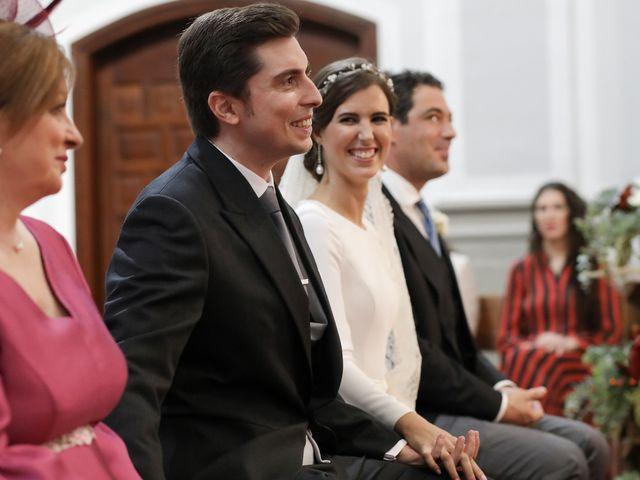La boda de Luis y Adriana en Benicàssim/benicasim, Castellón 35