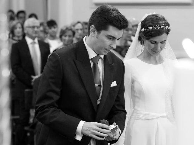 La boda de Luis y Adriana en Benicàssim/benicasim, Castellón 36