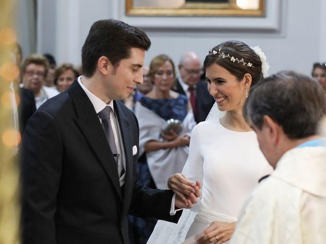 La boda de Luis y Adriana en Benicàssim/benicasim, Castellón 37