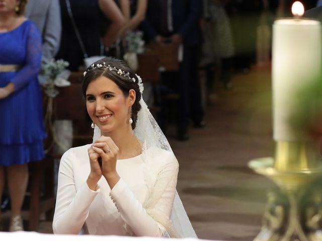 La boda de Luis y Adriana en Benicàssim/benicasim, Castellón 42