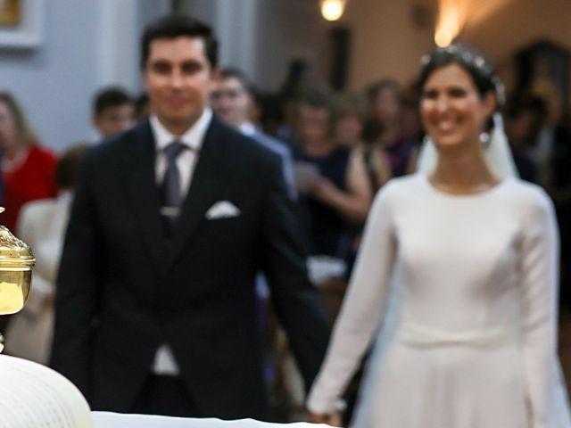 La boda de Luis y Adriana en Benicàssim/benicasim, Castellón 44