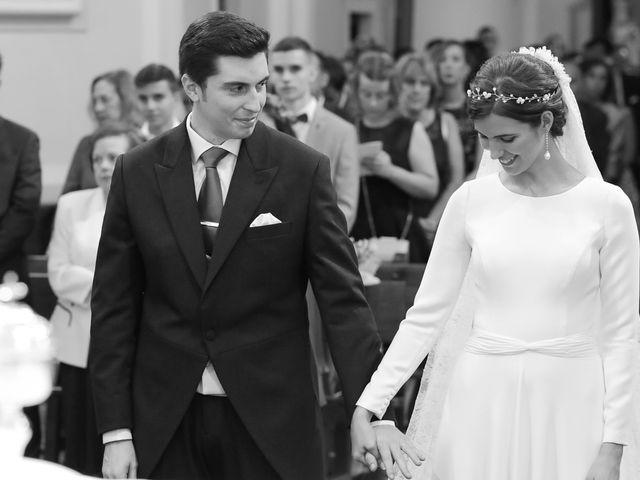La boda de Luis y Adriana en Benicàssim/benicasim, Castellón 45