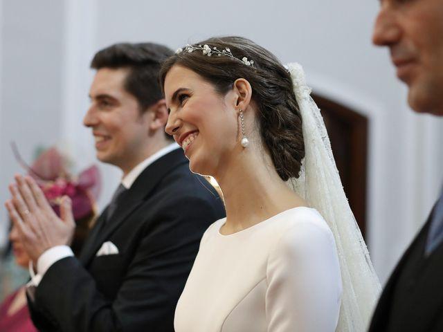 La boda de Luis y Adriana en Benicàssim/benicasim, Castellón 46