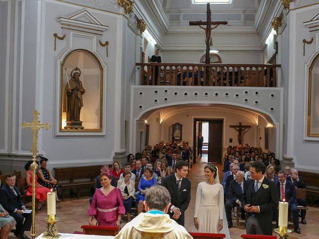 La boda de Luis y Adriana en Benicàssim/benicasim, Castellón 47