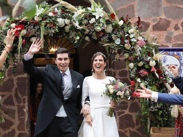 La boda de Luis y Adriana en Benicàssim/benicasim, Castellón 50