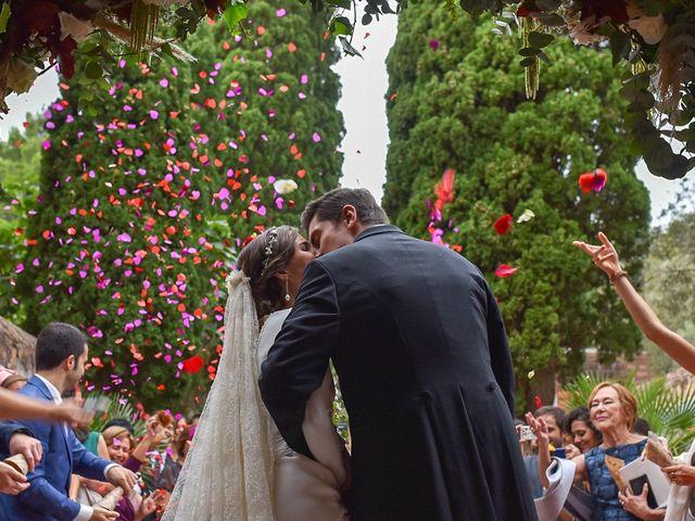 La boda de Luis y Adriana en Benicàssim/benicasim, Castellón 1