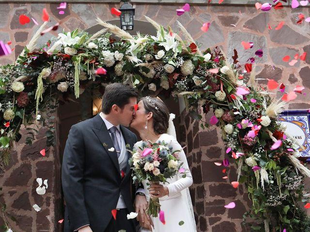 La boda de Luis y Adriana en Benicàssim/benicasim, Castellón 51