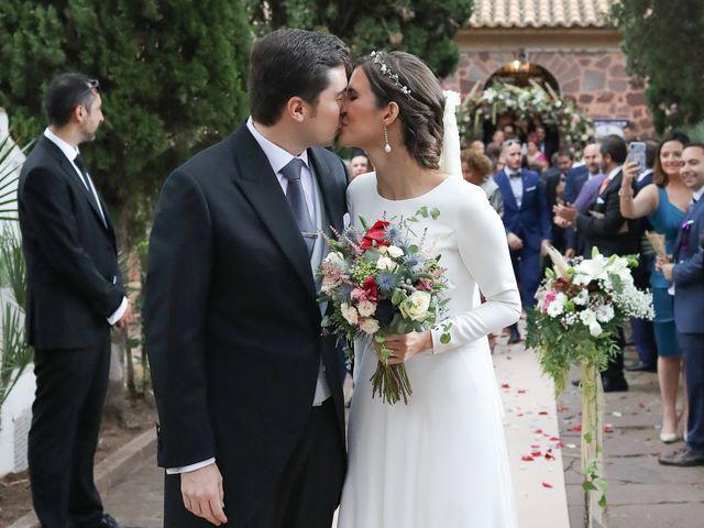 La boda de Luis y Adriana en Benicàssim/benicasim, Castellón 52