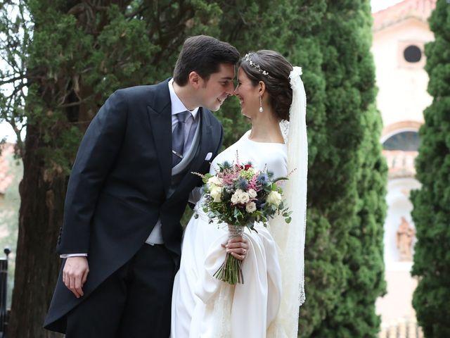 La boda de Luis y Adriana en Benicàssim/benicasim, Castellón 53