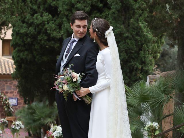La boda de Luis y Adriana en Benicàssim/benicasim, Castellón 55