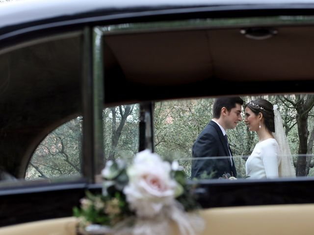 La boda de Luis y Adriana en Benicàssim/benicasim, Castellón 58