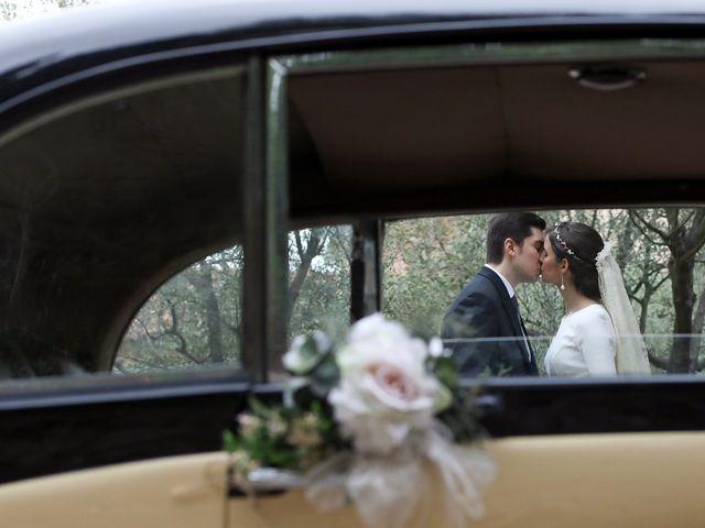 La boda de Luis y Adriana en Benicàssim/benicasim, Castellón 59