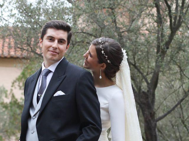 La boda de Luis y Adriana en Benicàssim/benicasim, Castellón 63