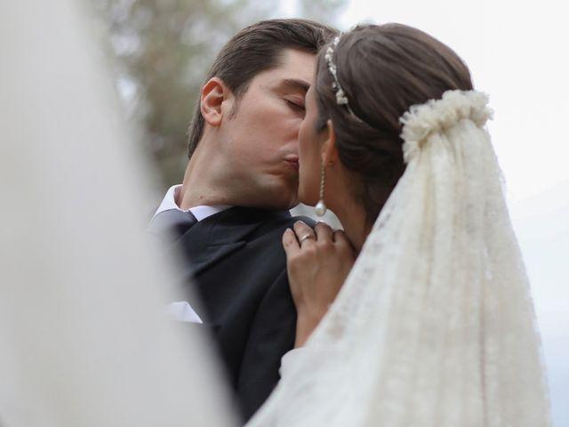 La boda de Luis y Adriana en Benicàssim/benicasim, Castellón 65