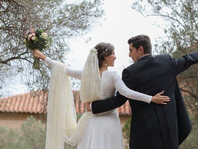 La boda de Luis y Adriana en Benicàssim/benicasim, Castellón 68