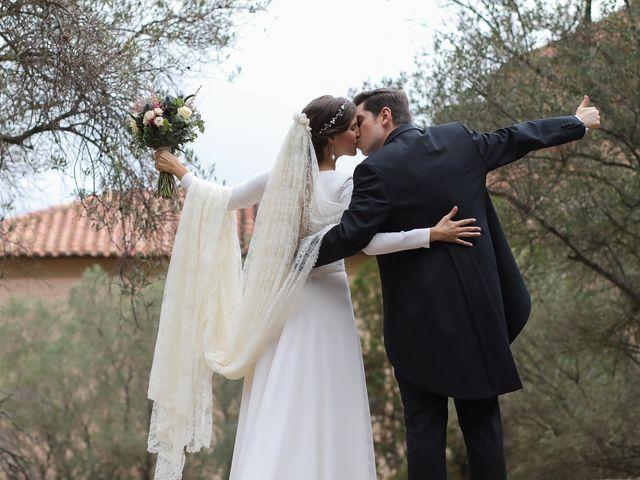La boda de Luis y Adriana en Benicàssim/benicasim, Castellón 69