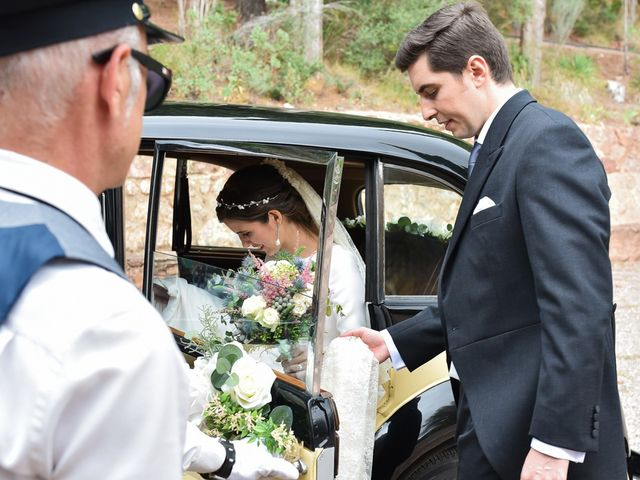 La boda de Luis y Adriana en Benicàssim/benicasim, Castellón 70