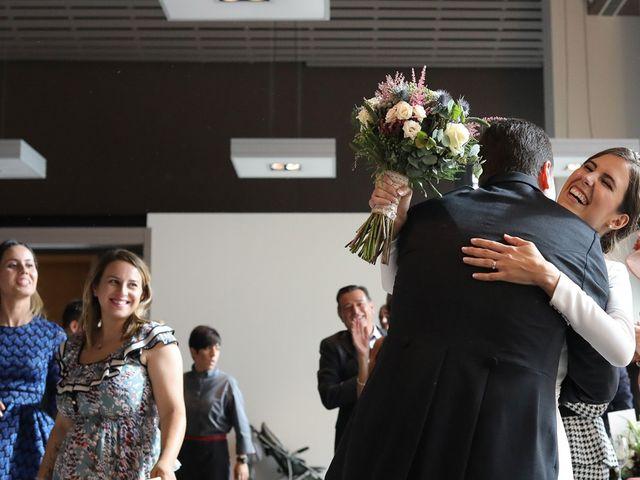 La boda de Luis y Adriana en Benicàssim/benicasim, Castellón 89