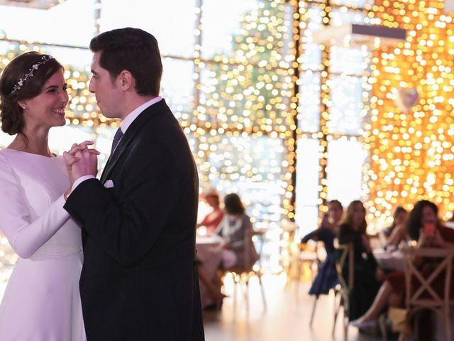 La boda de Luis y Adriana en Benicàssim/benicasim, Castellón 95