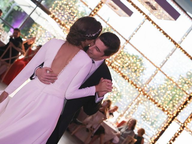 La boda de Luis y Adriana en Benicàssim/benicasim, Castellón 96