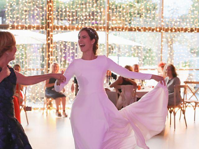 La boda de Luis y Adriana en Benicàssim/benicasim, Castellón 98