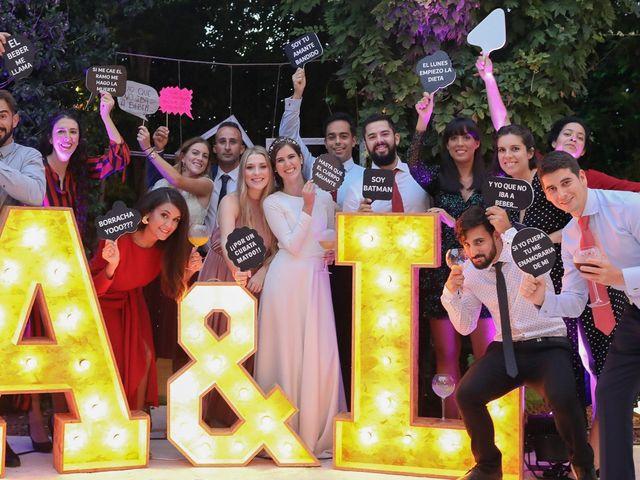 La boda de Luis y Adriana en Benicàssim/benicasim, Castellón 104