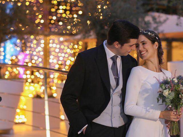 La boda de Luis y Adriana en Benicàssim/benicasim, Castellón 107