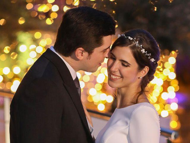 La boda de Luis y Adriana en Benicàssim/benicasim, Castellón 108