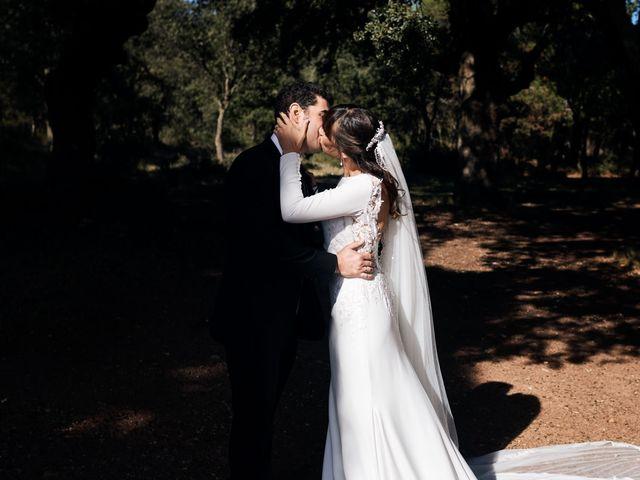 La boda de Raquel y Eloy