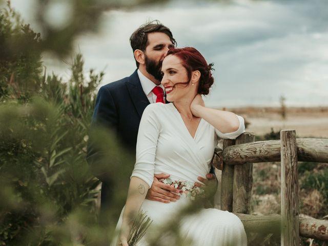 La boda de Iciar y Carlos en Madrona, Lleida 7
