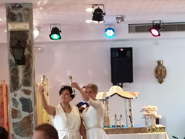 La boda de Antonia y Cristina en Terrassa, Barcelona 5