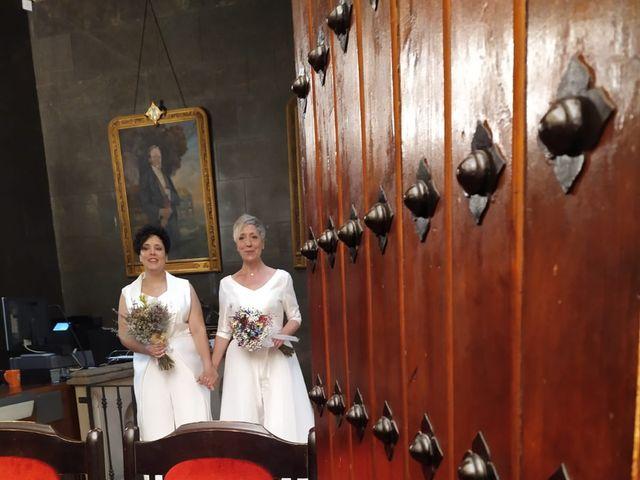 La boda de Antonia y Cristina en Terrassa, Barcelona 6