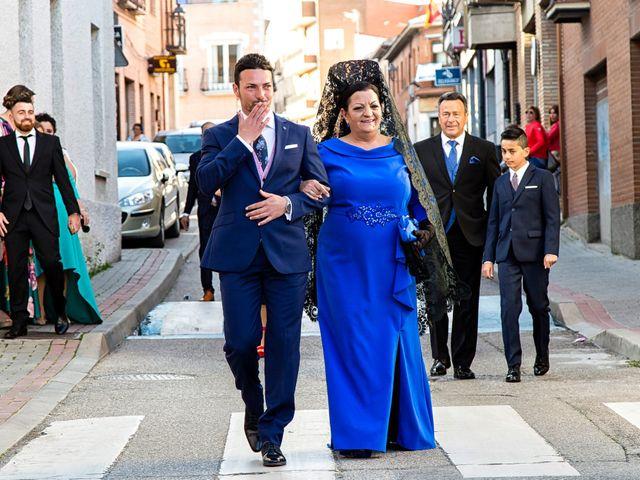 La boda de Laura y Raul en Illescas, Toledo 10
