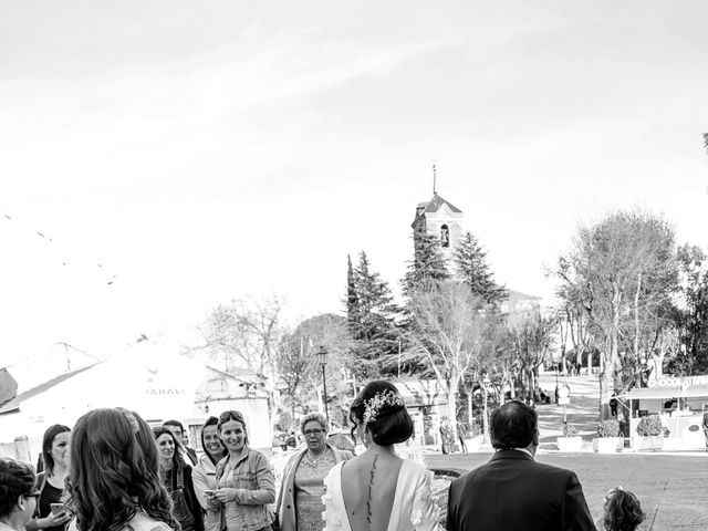 La boda de Laura y Raul en Illescas, Toledo 13